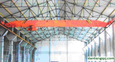20T单梁起重机—20吨LD型电动单梁桥式起重机