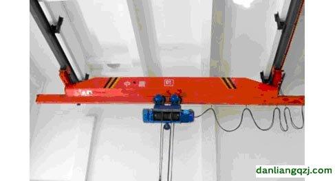 5T单梁起重机—LX型电动单梁悬挂起重机